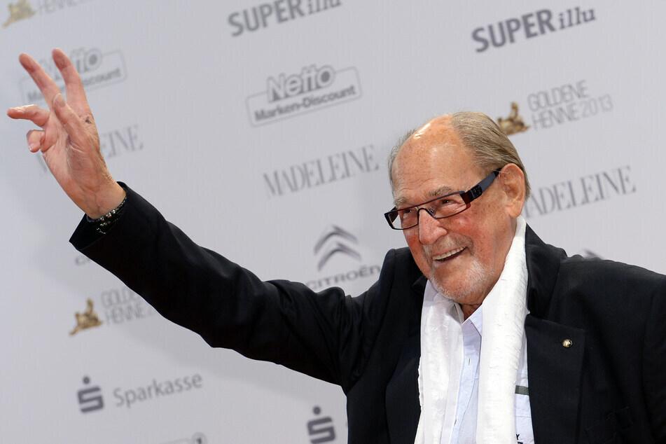 Schauspieler Herbert Köfer wird am 17. Februar 100 Jahre alt!