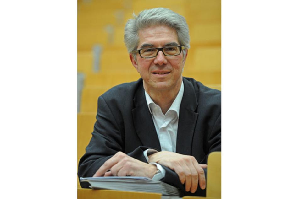 Prof. Dr. Michael Osterheider ist der Gutachter, der Wilfried W.s Zustand eingeschätzt hat. Sein Fazit: Der Angeklagte ist nicht psychisch krank.