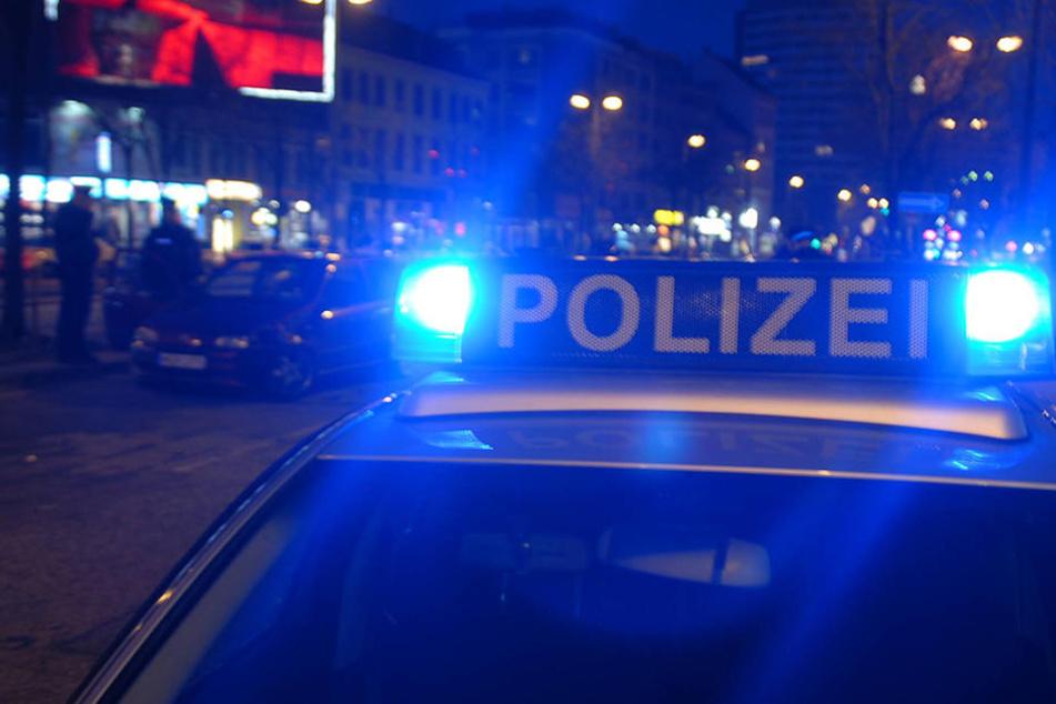 Der Junge wurde auf eine Wache in Hamburg gebracht. (Symbolbild).