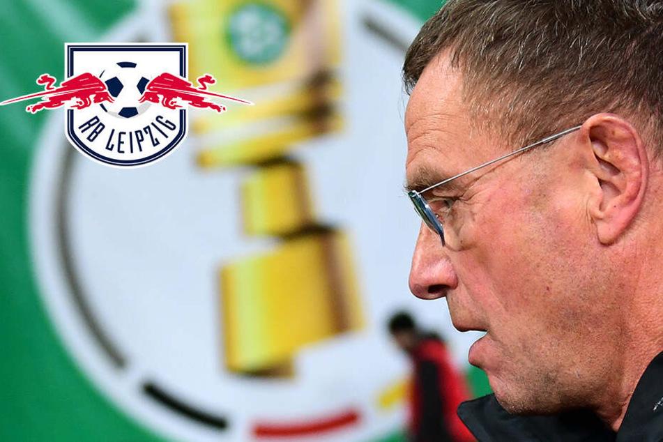 """""""Da ist noch mehr drin!"""" RB Leipzig und der Traum vom Pokalfinale in Berlin"""