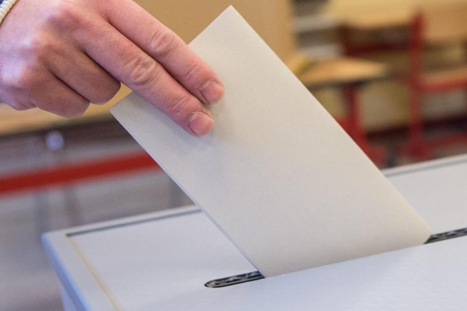 In München-Moosach werden die abgegebenen Stimmen neu ausgezählt. (Symbolbild)
