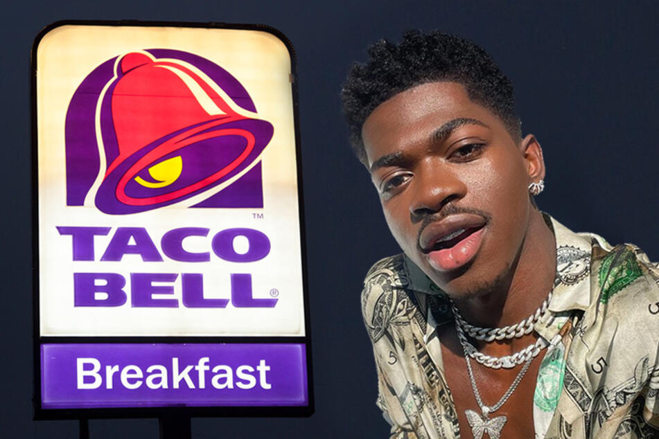 Lil Nas X returns to his teenage days with new Taco Bell partnership