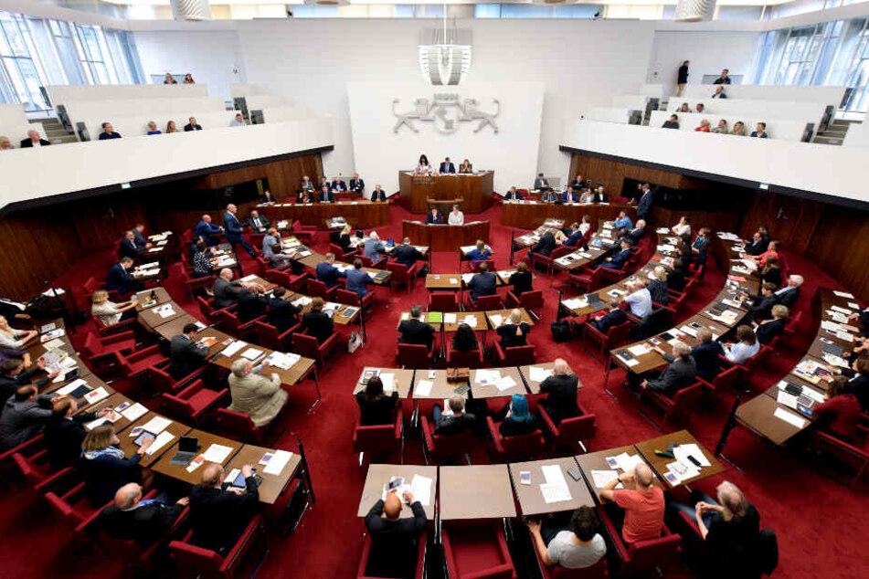 Der neue Bremer Landtag wählt voraussichtlich am 15. August den neuen Bürgermeister.