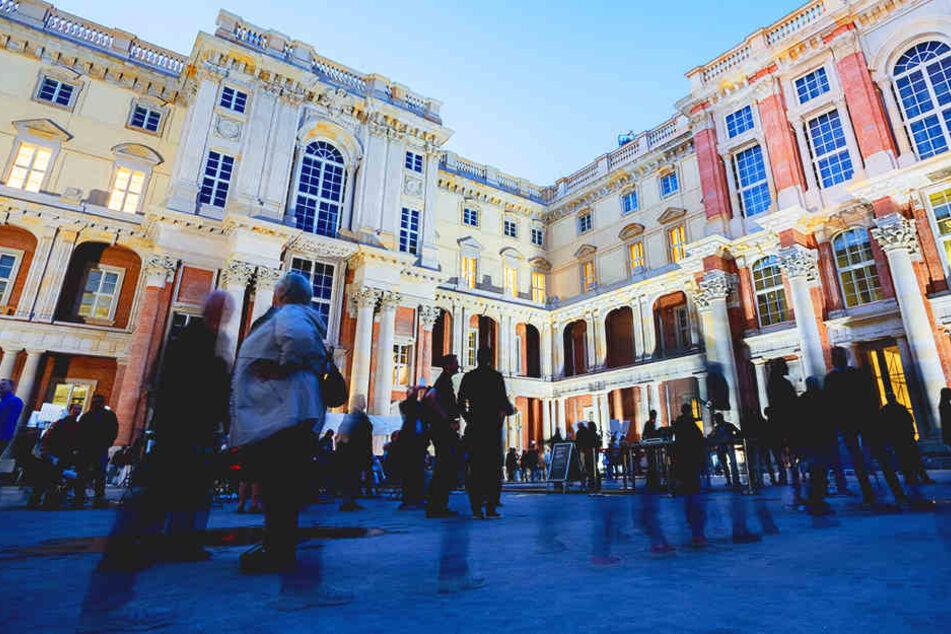Ein Jahr vor Eröffnung: Berliner Schloss fehlen noch 18 Millionen Euro!