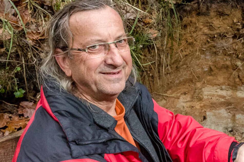 Christian Naumann (69, parteilos).