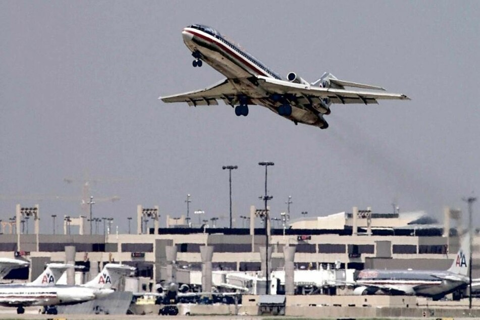 An Bord eines American Airlines-Fliegers eskalierte die Situation.