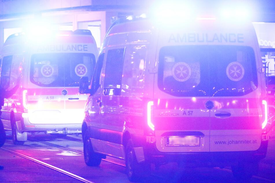 Nächtliche Attacken! Zehn junge Deutsche in Salzburg verletzt