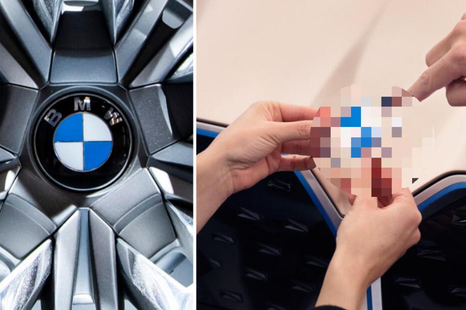 BMW mit neuem Logo: Das ändert sich beim Auto-Konzern