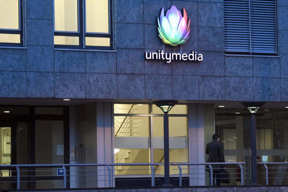 Unitymedia Störung Essen