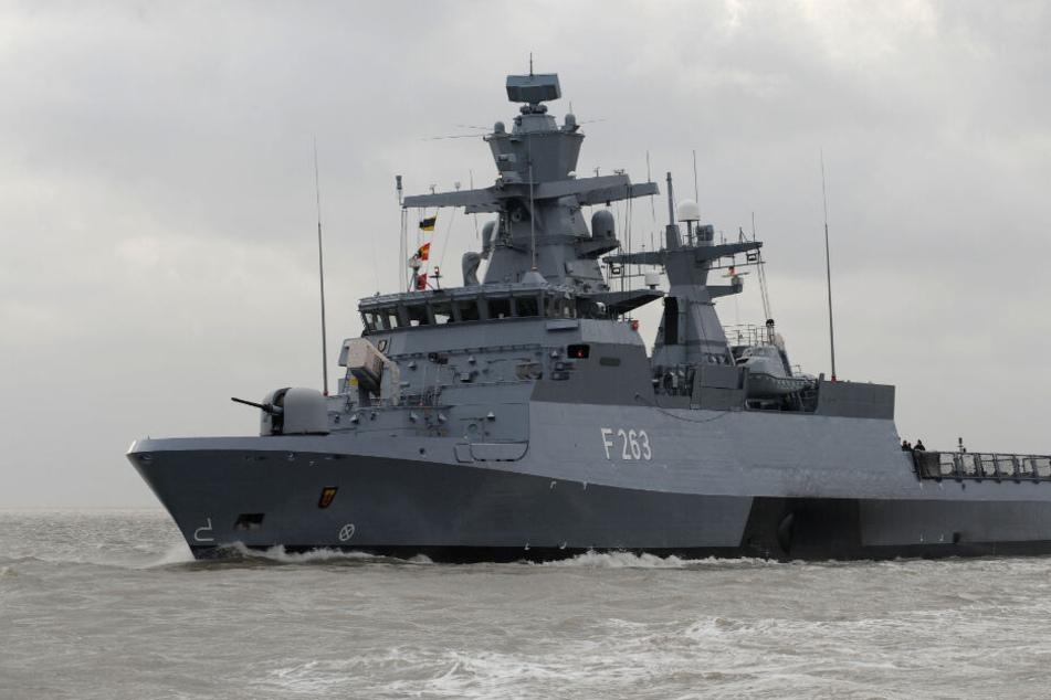 Aus Angst vor Russland: Nato will die Nordsee und den Ärmelkanal stärken