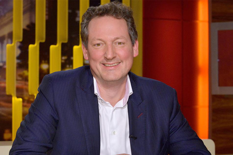 Eckart von Hirschhausen, Arzt, Kabarettist und TV-Moderator.