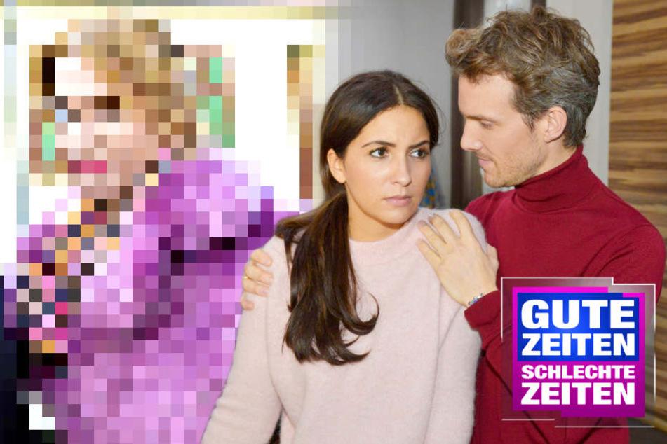 GZSZ: Neues GZSZ-Drama im Anmarsch: Ist sie Lauras Mutter?