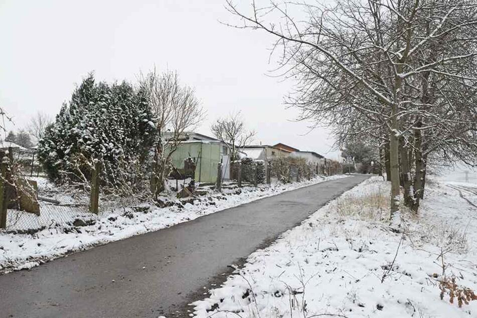 Nach jahrelangem Streit: Ebersdorfer Gärten bekommen neue Zufahrt