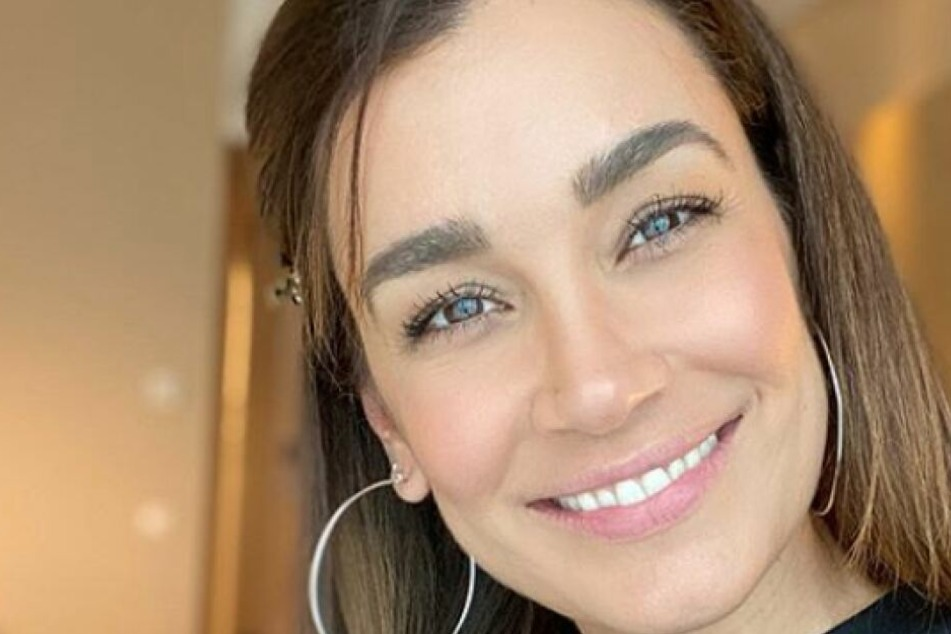 Jana Ina Zarrella mit starker Botschaft gegen Hass-Kommentare!