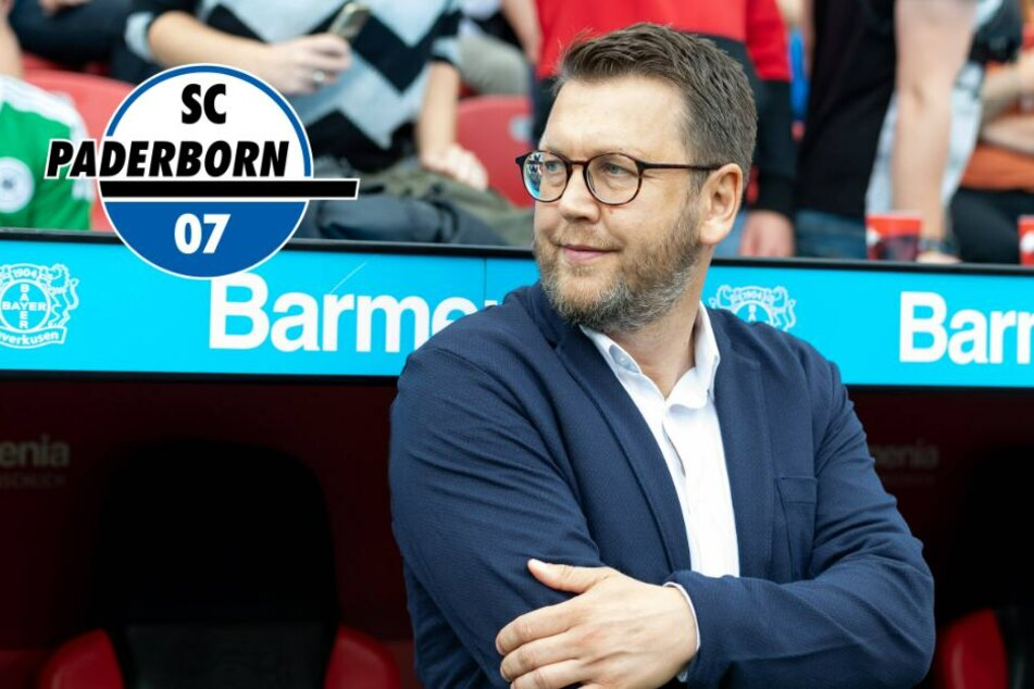 "SCP-Manager beklagt Finanz-Kluft: ""Bundesliga ist dreigeteilt"""