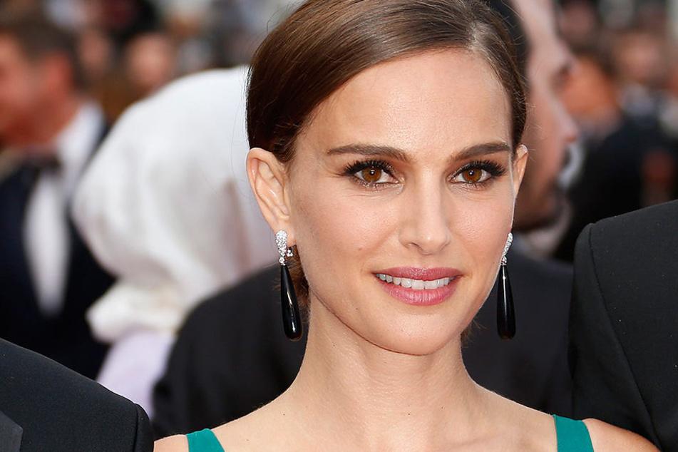 Schauspielerin Natalie Portman (35) ist zum zweiten Mal Mutter geworden.