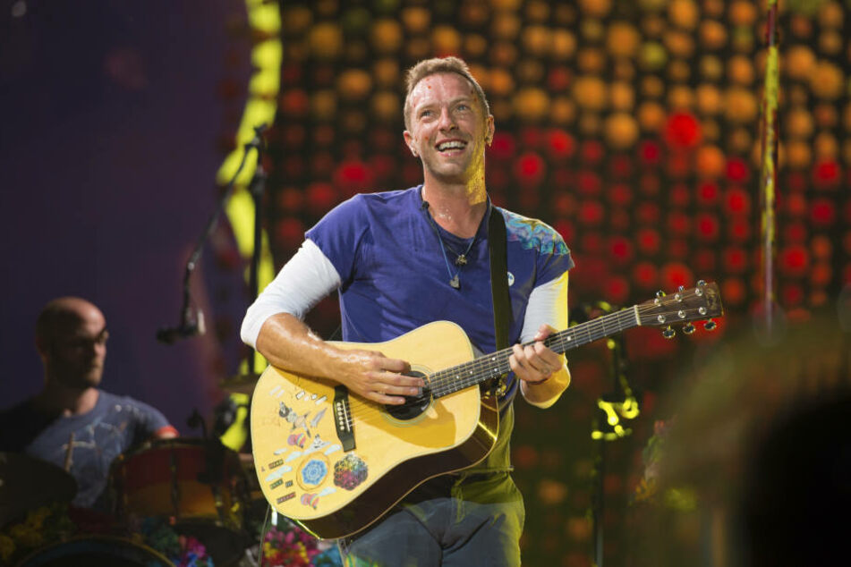 Der Ex-Mann der 46-Jährigen ist der Sänger Chris Martin von der Band Coldplay.