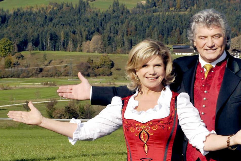 So setzen sich Marianne und Michael Hartl für Menschen mit Behinderung ein