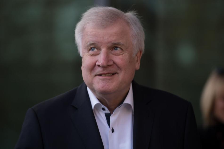Seehofer will den CSU-Vorstand aufgeben.