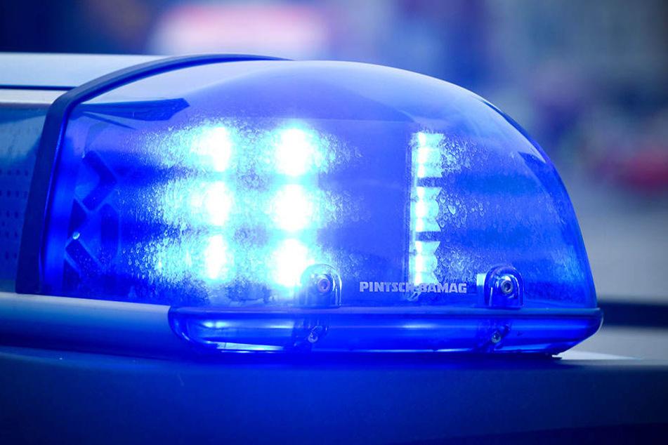 Wegen eines Polizeieinsatzes wurde die Ringbahn unterbrochen. (Symbolbild)