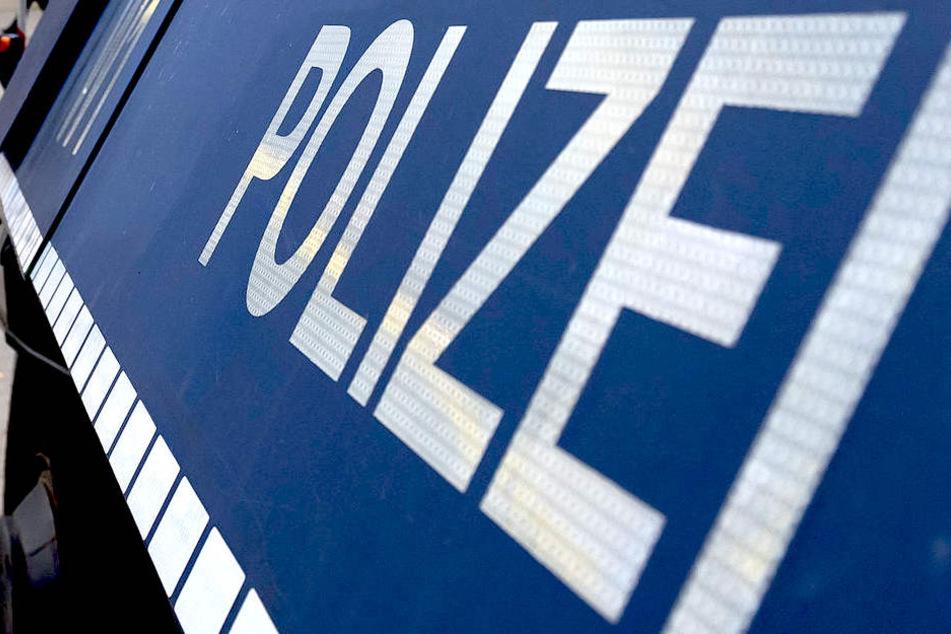 Zwei Opfer wurden von Geschosssplittern getroffen und verletzt.