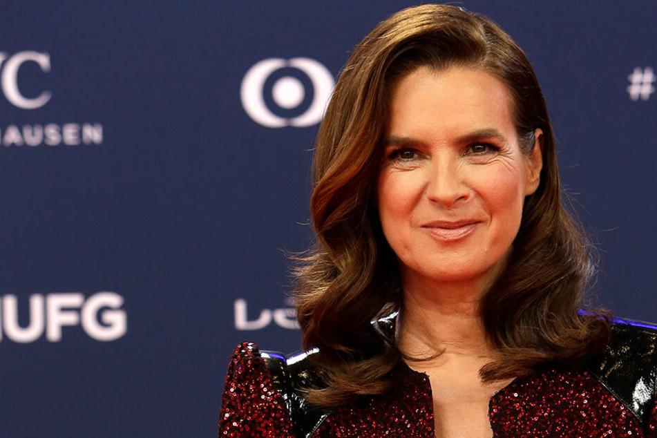 Deshalb wagt sich Olympiasiegerin Katarina Witt nicht mehr aufs Eis
