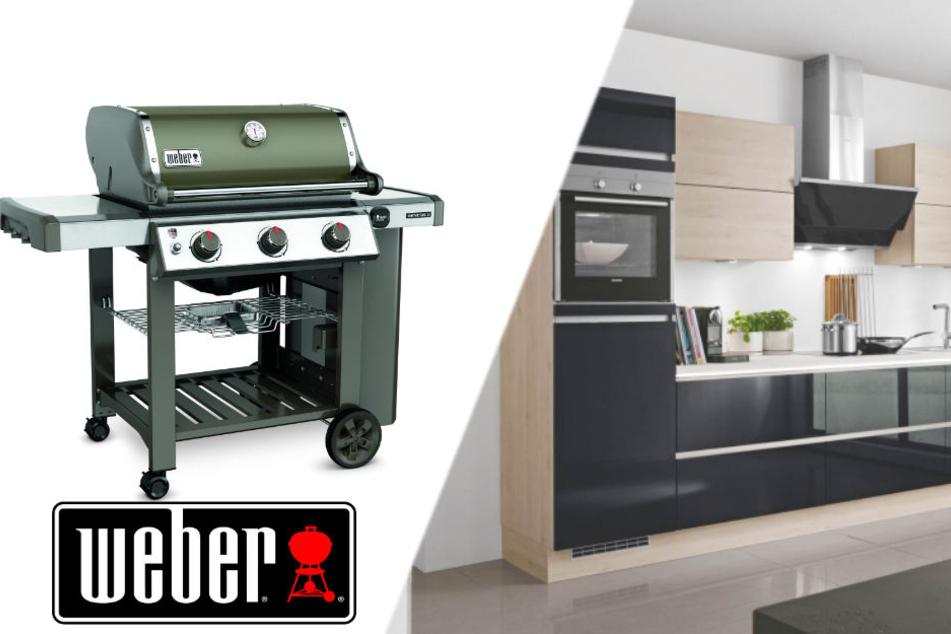 Weber Outdoor Küche Unterschied : Weber outdoor küche unterschied newels gartencenter münster