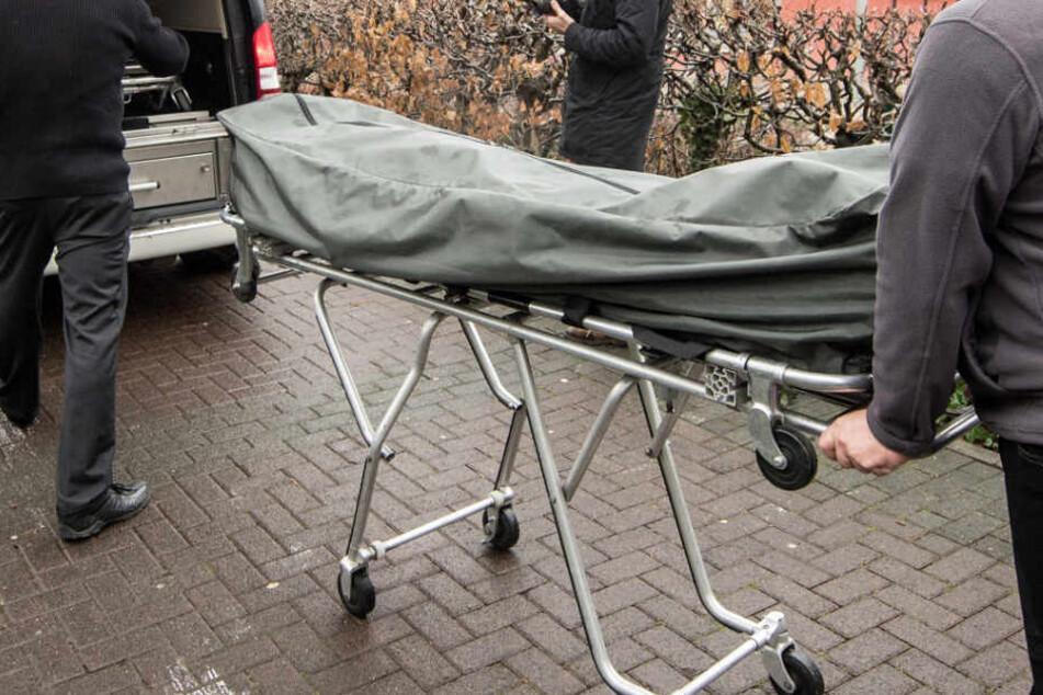 Eine Obduktion der Leiche zur Klärung der Todesumstände wurde beantragt (Symbolbild).