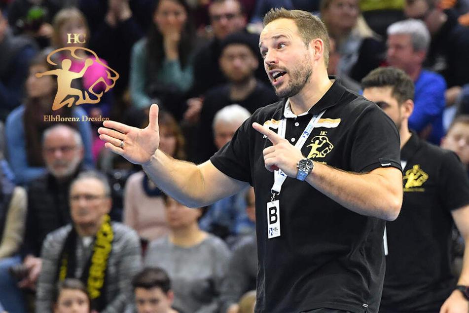 "HCE-Coach Pöhler fordert: ""Müssen schmutzige Punkte holen"""