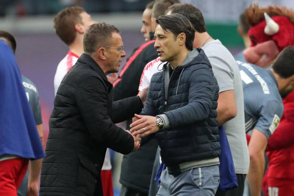 Verhindern will das kein geringerer als Nico Kovac. Für den Trainer des FC Bayern München steht im DFB-Pokal einiges auf dem Spiel. Die Bayern-Bosse haben sich noch immer nicht öffentlich zu seiner Zukunft geäußert.