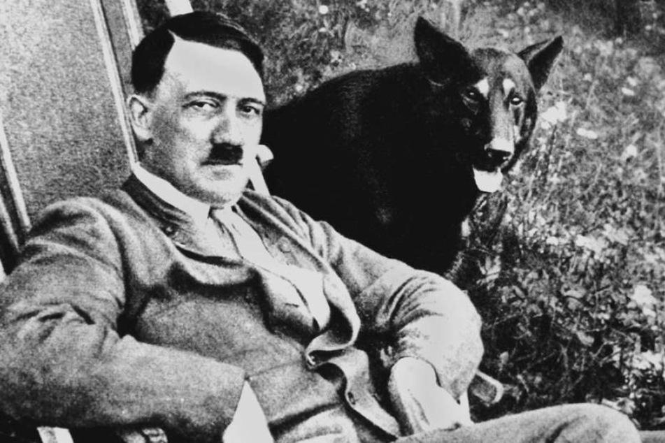 Hat Adolf Hitler wirklich den 30. April 1945 überlebt? Forscher glauben, er entkam vielleicht durch einen Tunnel.
