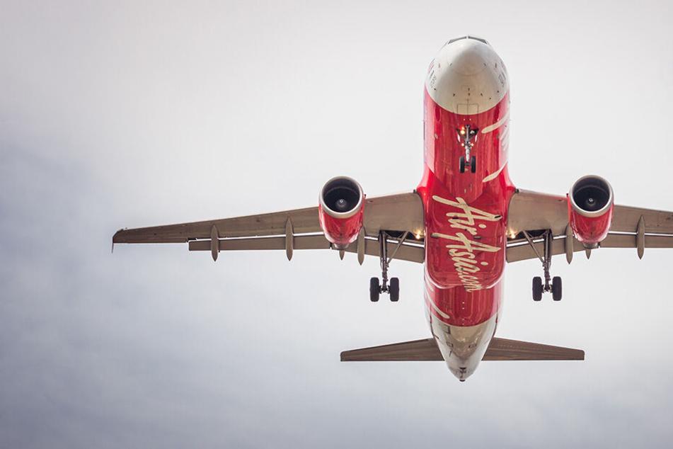 Drama über den Wolken: Baby stirbt auf internationalem Flug