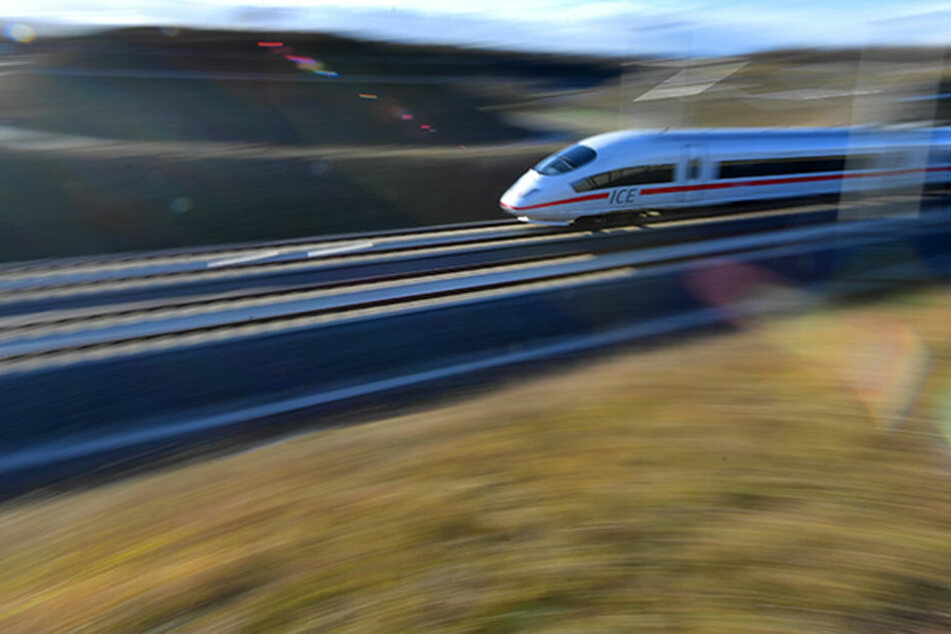 Zwischenbilanz: So gut ist die neue ICE-Tempo-Strecke Berlin-München