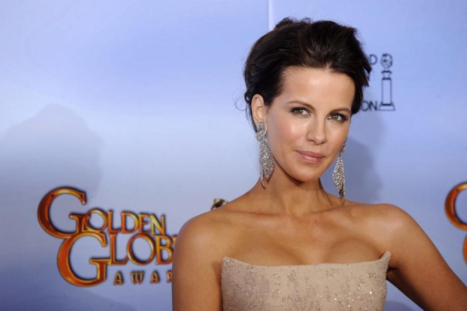 Die britische Schauspielerin wurde ein Jahr lang von einem Stalker belästigt.