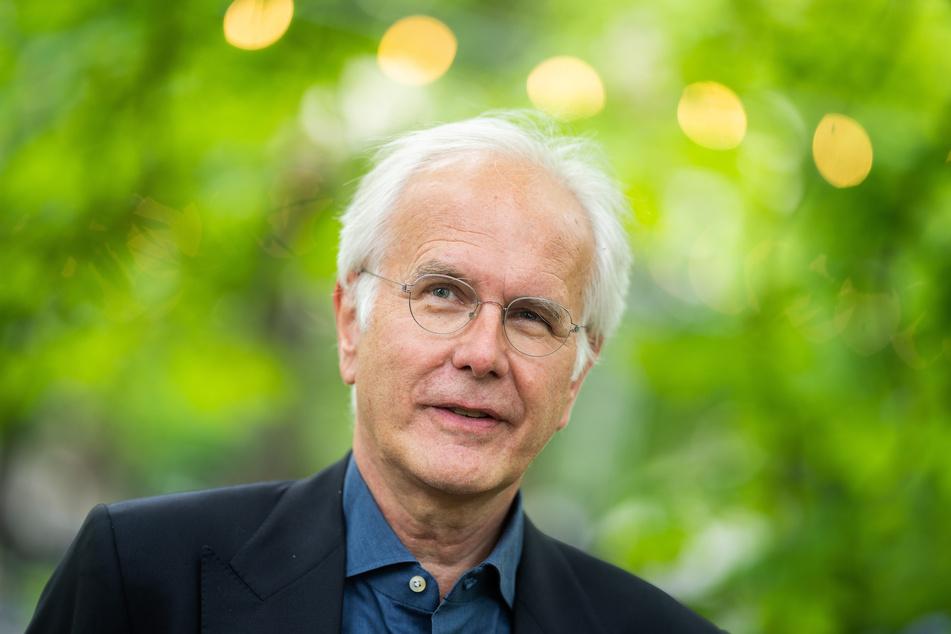 Harald Schmidts (63) neuer Podcast ist seit Dienstag verfügbar.