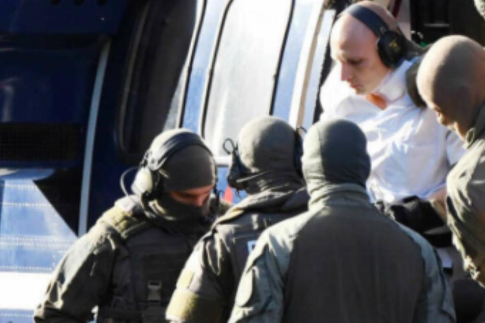 40 Nebenkläger, 18 Verhandlungstage: Starttermin für Prozess gegen Halle-Attentäter Stephan B. steht fest