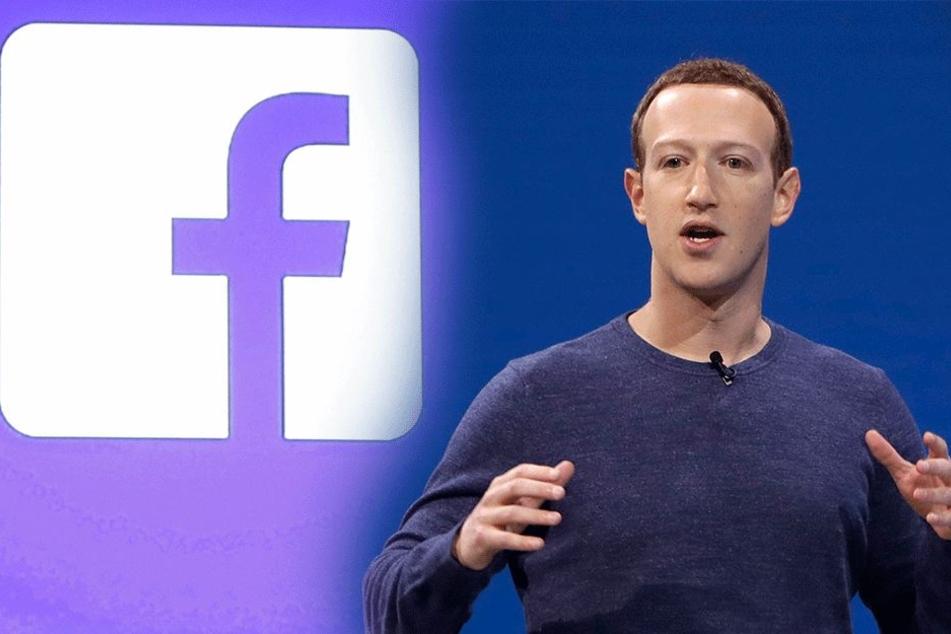 Facebook-Chef ist selbst Jude: Warum will er Posts von Holocaust-Leugnern nicht löschen?