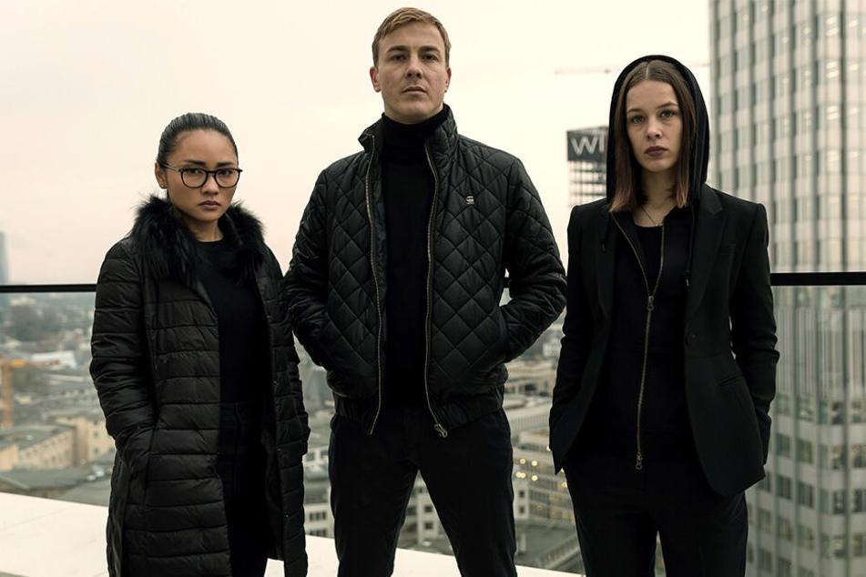 "Mit der ZDF-Erfolgsserie ""Bad Banks"" gelang Mai Duong Kieu der Durchbruch."