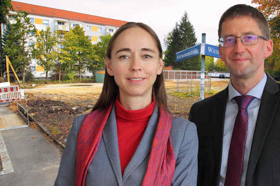 Was kann Dresden von seiner neuen WOBA erwarten?