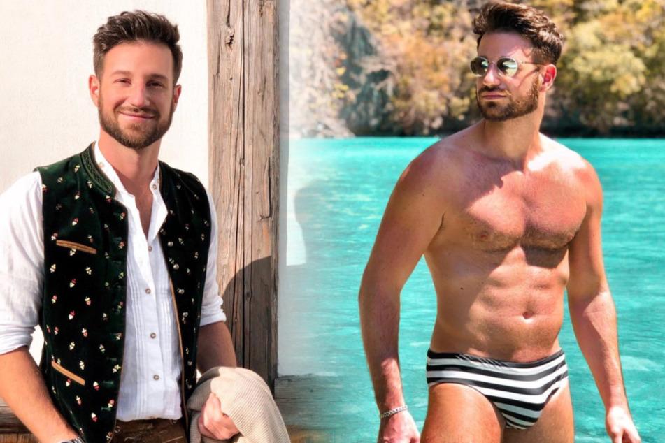 """""""Prince Charming"""": Er sucht in Staffel zwei den Mann fürs Leben"""