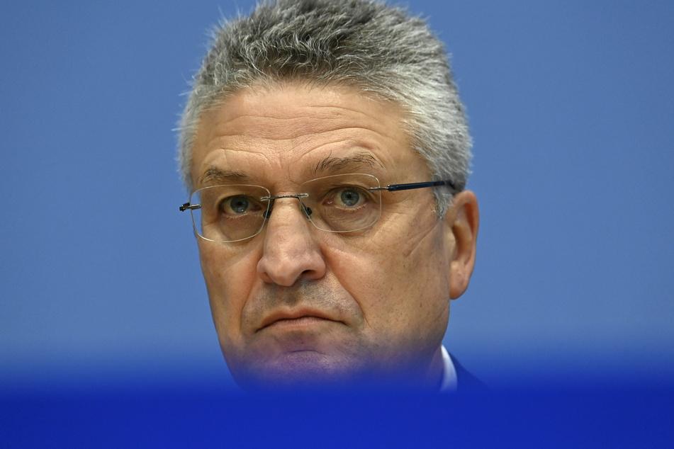 Lothar Wieler ist der Leiter des deutschen Robert-Koch-Instituts (RKI).