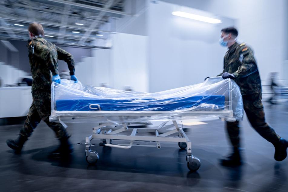 Coronavirus im Norden: Mehr als 5.700 Infizierte in Niedersachsen, 17 weitere Tote