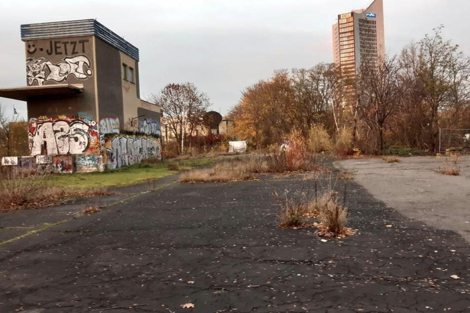 Es geht voran: In wenigen Jahren könnte der Wilhelm-Leuschner-Platz ganz anders aussehen.