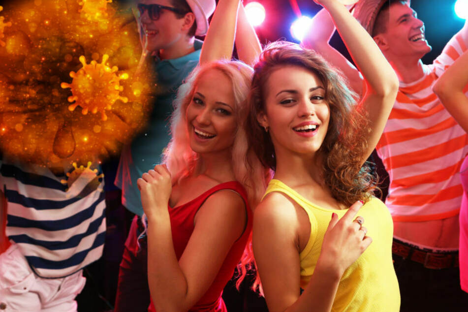 Friedrichshain-Kreuzberg: Corona nach Partys bei jungen Erwachsenen