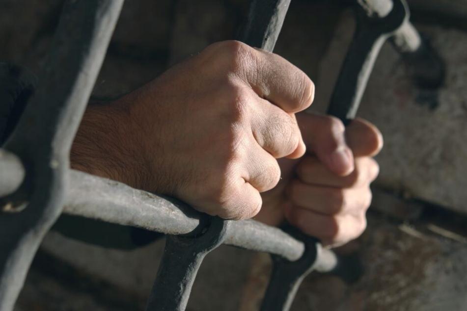 39 Jahre lang saß der Mann im Gefängnis - unschuldig.
