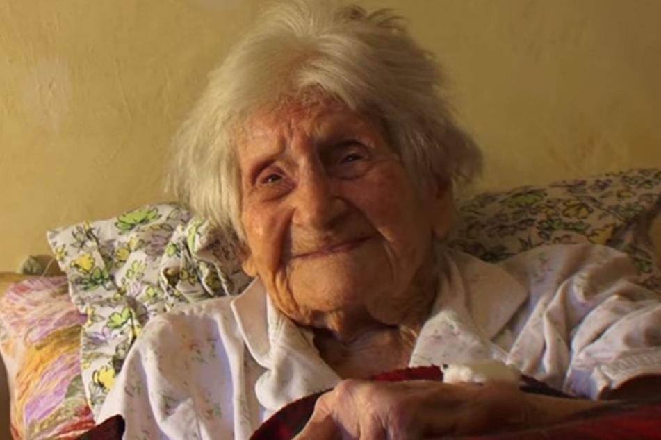 Elza Brandeisz rettete viele Juden - Jetzt starb sie mit 110 Jahren