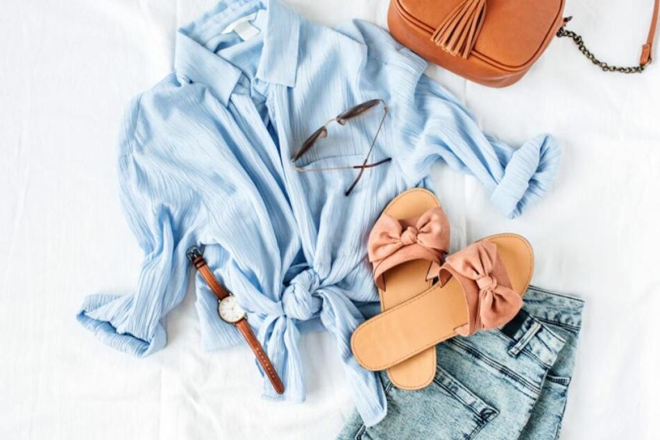 Start in die Freiluftsaison: So werden Kleidung & Co. frühjahrsfit
