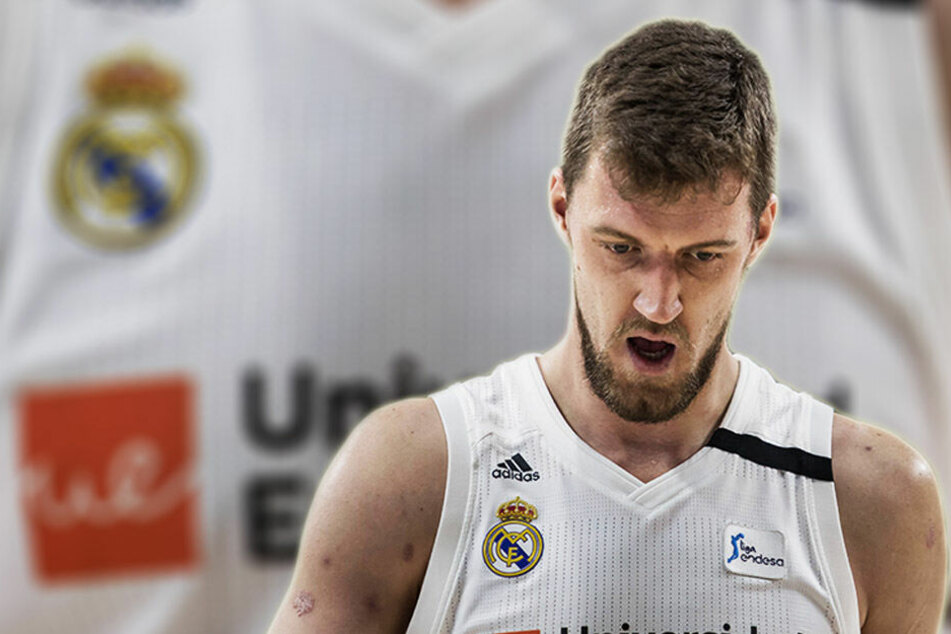 Unfall-Drama! Basketball-Profi schwebt in Lebensgefahr