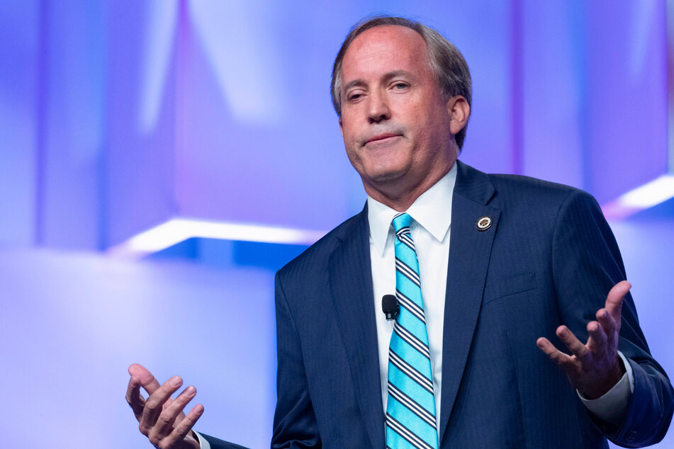 Twitter is accusing Texas Attorney General Ken Paxton of misusing his authority by launching a retaliatory investigation into Donald Trump's suspension from the platform.