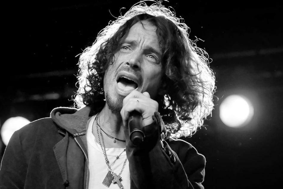 Soundgarden-Sänger Chris Cornell stirbt mit 52